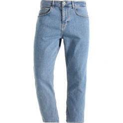 Jeansy męskie regular: RVLT KURT Jeansy Relaxed Fit rinsed