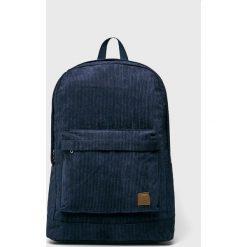 Jack & Jones - Plecak. Czarne plecaki męskie marki Jack & Jones, z elastanu. W wyprzedaży za 99,90 zł.