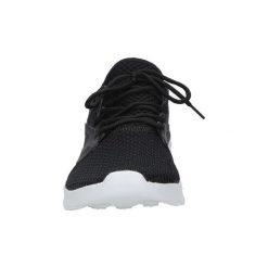 Buty Casu  Czarne buty sportowe sznurowane  JS-5. Czarne halówki męskie Casu, na sznurówki. Za 69,99 zł.