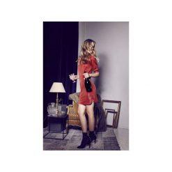 Sukienki: Sukienka Chiara czerwony