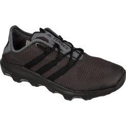 Buty trekkingowe męskie: Adidas Buty męskie Terrex Climacool Voyager M Czarny r. 46 (BB1890)