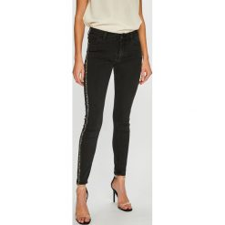 Spodnie damskie: Morgan - Jeansy