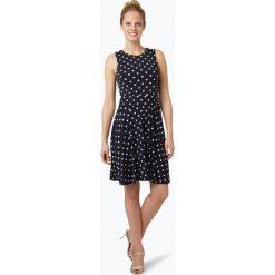 Sukienki: Ambiance – Sukienka damska, niebieski