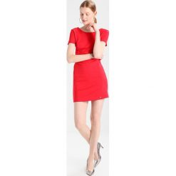 Odzież damska: Armani Exchange Sukienka z dżerseju lollipop