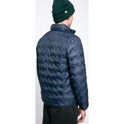 Adidas Originals - Kurtka Serrated. Brązowe kurtki męskie przejściowe marki adidas Originals, z bawełny. W wyprzedaży za 359,90 zł.