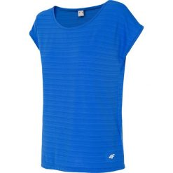 T-shirty damskie: T-shirt damski TSD216 – turkus