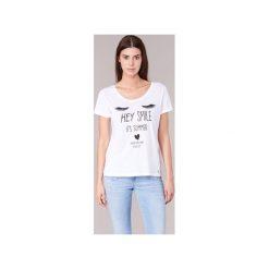 T-shirty damskie: T-shirty z krótkim rękawem Kaporal  ASMA