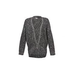 Kardigany damskie: Swetry rozpinane / Kardigany Volcom  ALIVE WE RIDE