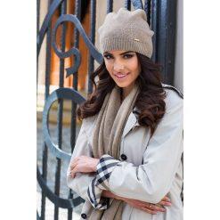 Czapki damskie: Damska czapka Kaja