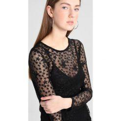 Sukienki hiszpanki: Ivyrevel LUCIA Sukienka etui black