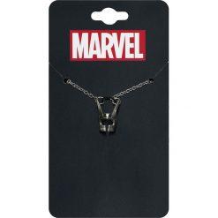 Naszyjniki damskie: Thor Loki Naszyjnik złoty