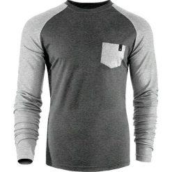 Outhorn Koszulka męska HOL17-TSML600  szara r. XXL (HOL17-TSML600). Szare koszulki sportowe męskie Outhorn, m. Za 47,16 zł.