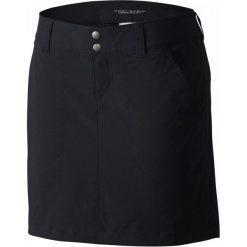 Columbia Spódnica Damska Saturday Trail Skirt, Black 6. Czarne spódniczki Columbia, s, sportowe, sportowe. Za 249,00 zł.