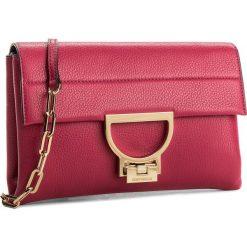 Torebka COCCINELLE - BD5 Arlettis E1 BD5 19 01 01 Framboise 048. Czerwone torebki klasyczne damskie Coccinelle, ze skóry. W wyprzedaży za 749,00 zł.