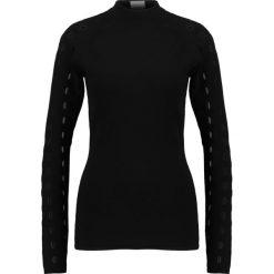 Swetry klasyczne damskie: Won Hundred PATRICIA Sweter black