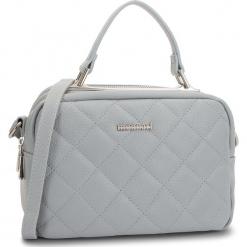 Torebka MONNARI - BAG5870-019 Grey. Szare torebki klasyczne damskie Monnari, ze skóry ekologicznej. W wyprzedaży za 149,00 zł.