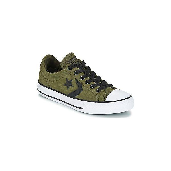 3e0051dcf0ed6 Zielone buty chłopięce - Zniżki do 80%! - Kolekcja lato 2019 - myBaze.com
