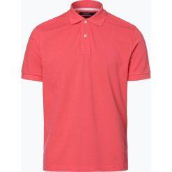 Mc Earl - Męska koszulka polo, pomarańczowy. Brązowe koszulki polo Mc Earl, l. Za 59,95 zł.