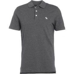 Koszulki polo: Abercrombie & Fitch CORE Koszulka polo grey