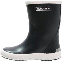 Buty zimowe damskie: Bergstein RAINBOOT Kalosze black