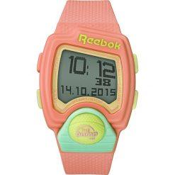 Zegarek unisex Reebok Pump RC-PLI-G9-PCPC-MT. Brązowe zegarki męskie Reebok. Za 476,00 zł.