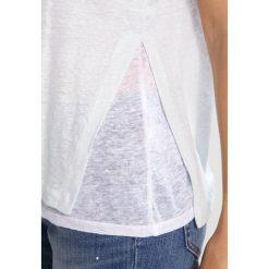 T-shirty damskie: Majestic Tshirt z nadrukiem cloud