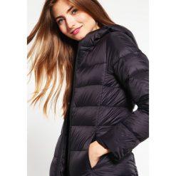 Płaszcze damskie pastelowe: LTB OLANEH Płaszcz puchowy black