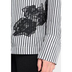 Koszule wiązane damskie: DAY Birger et Mikkelsen IN THE AIR Koszula ghost gray