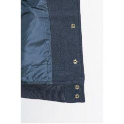 Levi's - Kurtka. Brązowe kurtki damskie marki Levi's®, l, z elastanu. W wyprzedaży za 399,90 zł.