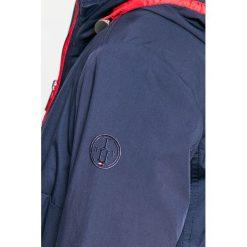 Płaszcze damskie pastelowe: Tommy Hilfiger – Płaszcz przeciwdeszczowy