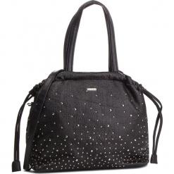 Torebka WITTCHEN - 87-4Y-350-1 Czarny. Czarne torebki klasyczne damskie marki Wittchen, ze skóry ekologicznej. W wyprzedaży za 229,00 zł.