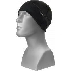Czapki męskie: Gwinner Czapka męska Helmet Beanie WARMline czarna r.  S/M