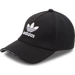 Czapka z daszkiem adidas - Cap DH4409 Black/White. Czarne czapki z daszkiem męskie Adidas. Za 99,95 zł.