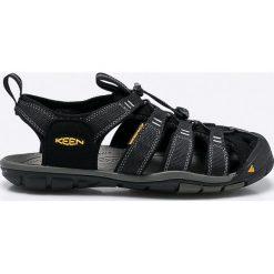 Keen - Sandały Clearwater Cnx. Brązowe sandały męskie marki Keen, z gumy. W wyprzedaży za 319,90 zł.
