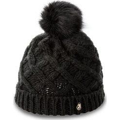 Czapka TRUSSARDI JEANS - Hat Knitted Pon Pon 59Z00003  K299. Szare czapki zimowe damskie marki Calvin Klein Jeans, na zimę, z jeansu. W wyprzedaży za 199,00 zł.