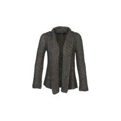 Swetry rozpinane / Kardigany Kookaï  BRIELA. Niebieskie kardigany damskie marki BOTD, l. Za 469,00 zł.
