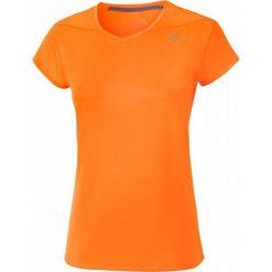 Mizuno Koszulka damska Core Tee pomarańczowa r. XS (J2GA4214T53). Brązowe bralety Mizuno, xs. Za 69,69 zł.