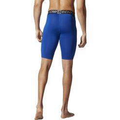 Adidas Spodenki TF Base ST niebieski r. L (AJ5041). Niebieskie spodenki sportowe męskie marki ARTENGO, l, z elastanu. Za 69,00 zł.