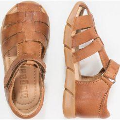 Sandały dziewczęce: Bisgaard Sandały cognac