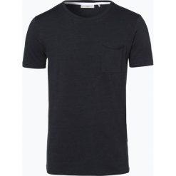 Minimum - T-shirt męski – Nowa, niebieski. Niebieskie t-shirty męskie Minimum, m, w paski, z bawełny. Za 149,95 zł.