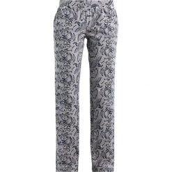 Piżamy damskie: Skiny SUMMER NIGHTS SLEEP Spodnie od piżamy grey crane