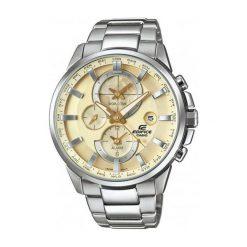 """Zegarki męskie: Zegarek """"ETD-310D-9AVUEF"""" w kolorze srebrno-złotym"""