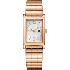 Tommy Hilfiger - Zegarek 1781837. Różowe zegarki damskie marki TOMMY HILFIGER, szklane. Za 619,90 zł.