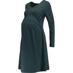Sukienki hiszpanki: Boob LOTTA  Sukienka z dżerseju sea green
