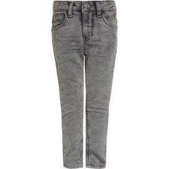Tumble 'n dry FINLEY Jeansy Slim Fit denim grey. Szare jeansy chłopięce marki bonprix. Za 189,00 zł.