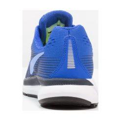Nike Performance ZOOM PEGASUS 34  Obuwie do biegania treningowe hyper royal/royal pulse/obsidian/royal tint. Niebieskie buty do biegania damskie marki Nike Performance, z materiału. Za 359,00 zł.