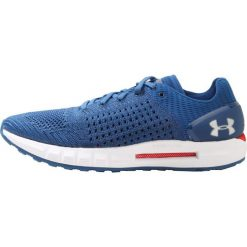 Under Armour HOVR SONIC  Obuwie do biegania treningowe blue. Niebieskie buty do biegania męskie marki Under Armour, z materiału. W wyprzedaży za 407,20 zł.