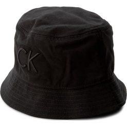 Kapelusze damskie: Kapelusz CALVIN KLEIN BLACK LABEL – Bucket Refined K50K502480 001