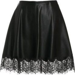 Spódniczki ołówkowe: Patrizia Pepe Spódnica ołówkowa  black