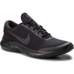 Buty NIKE - Flex Experience Rn 7 908985 002 Black/Black/Anthracite. Czarne buty do biegania męskie Nike, z materiału, nike flex. W wyprzedaży za 219,00 zł.